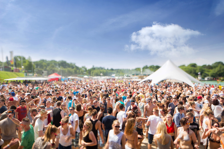 Oldenbora 2015 – die Kombination aus Strandparty und Festival!