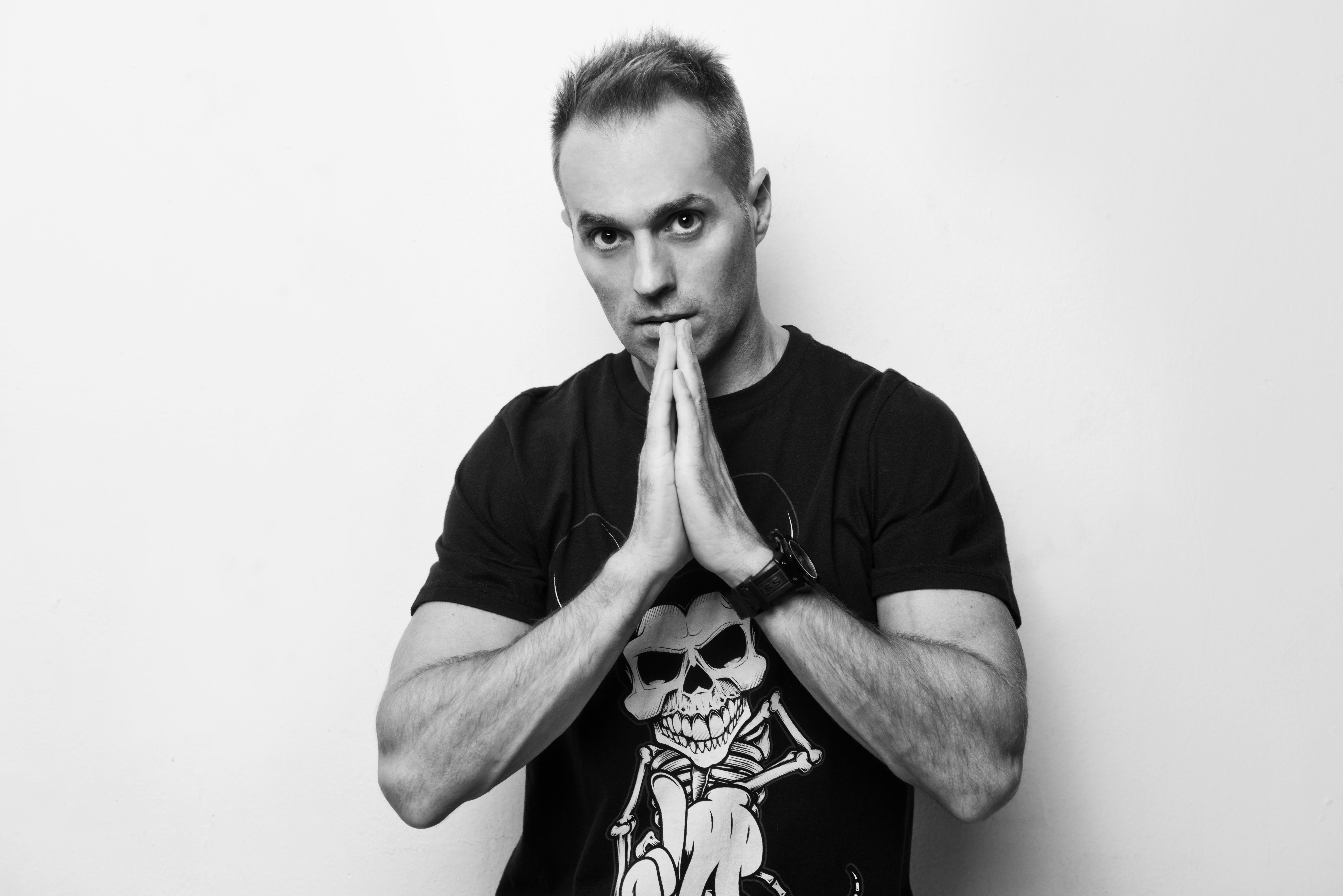 Exklusiv: Interview mit Spinnin' Artist Abel Ramos