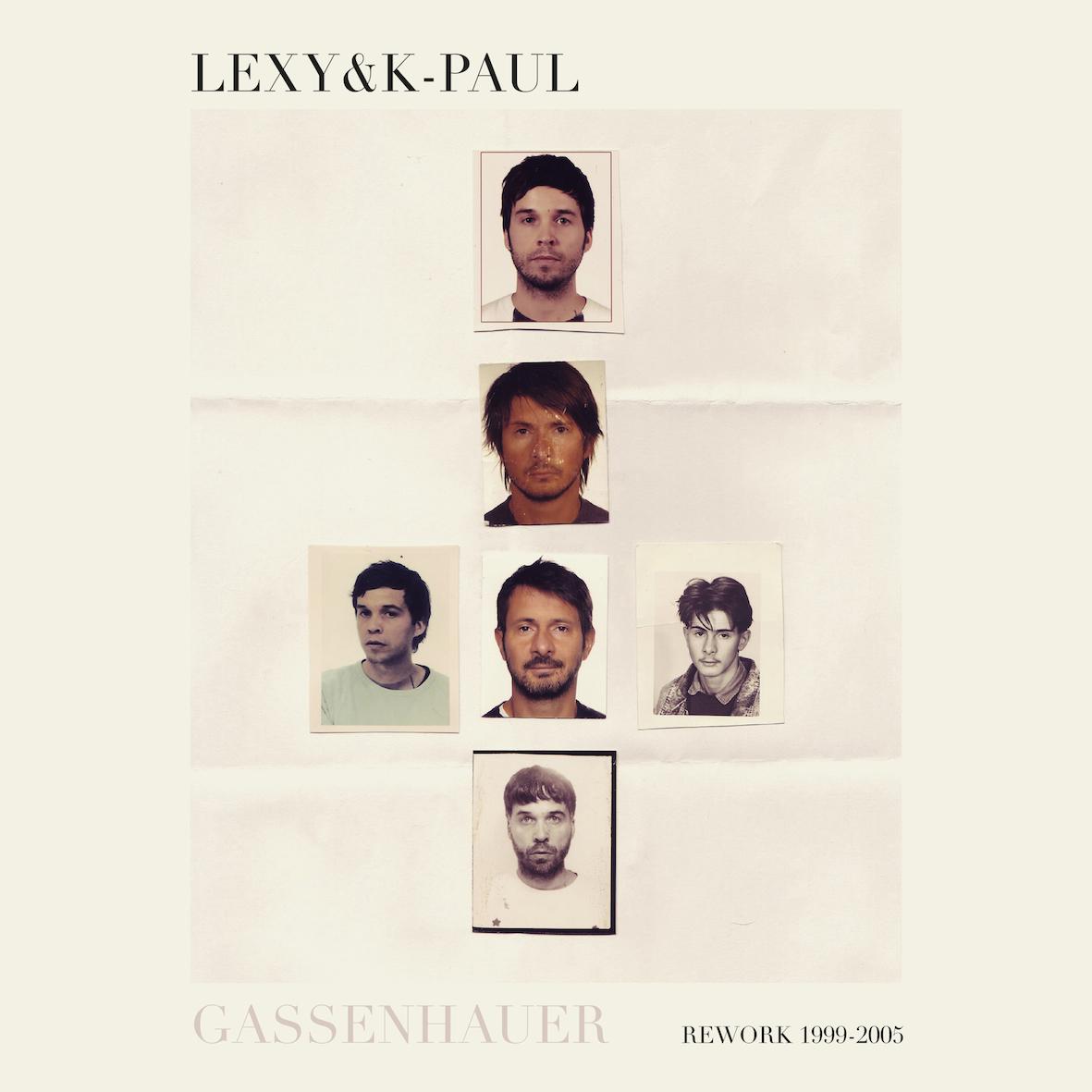 Lexy & K Paul