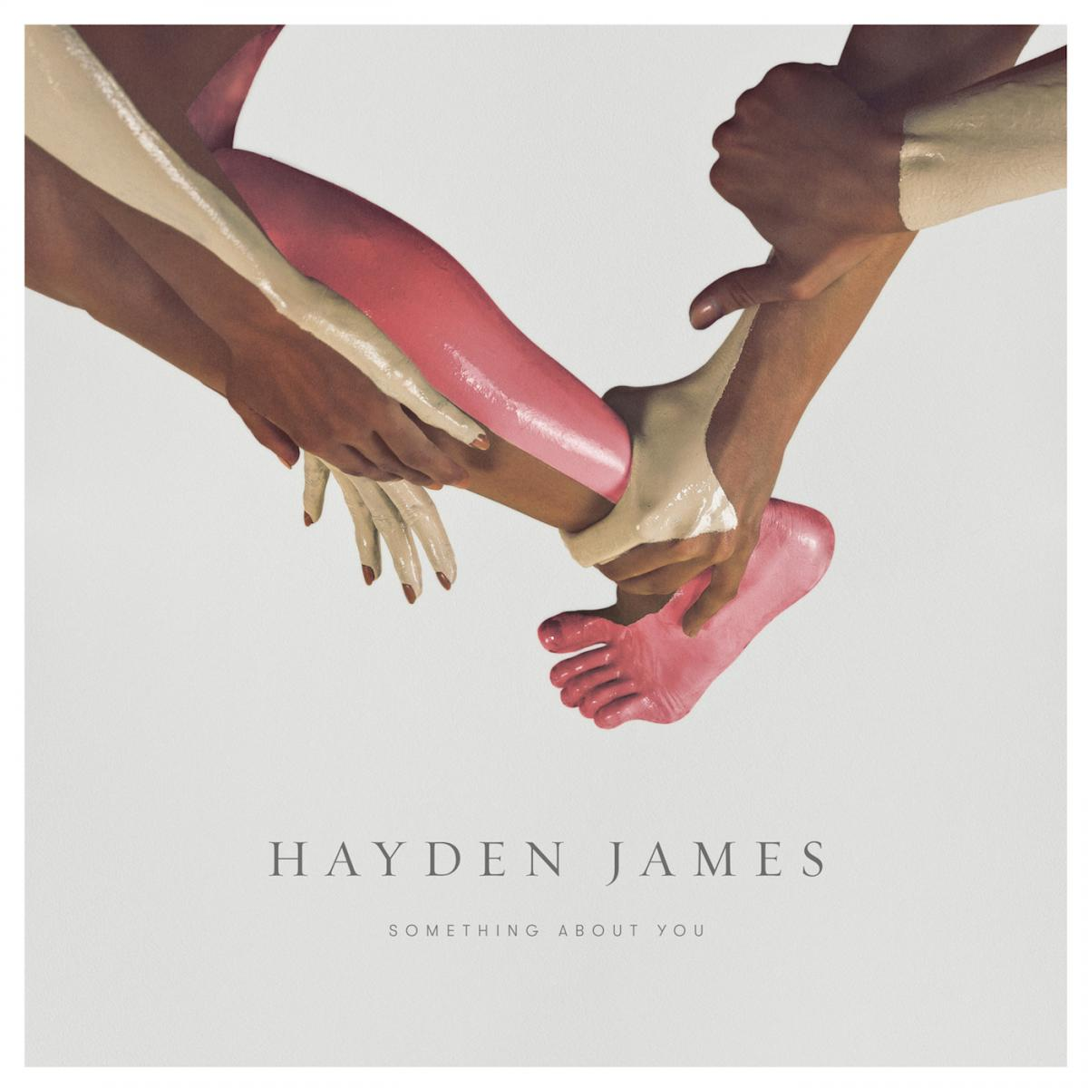 IAATM Track der Woche: Hayden James – Something About You
