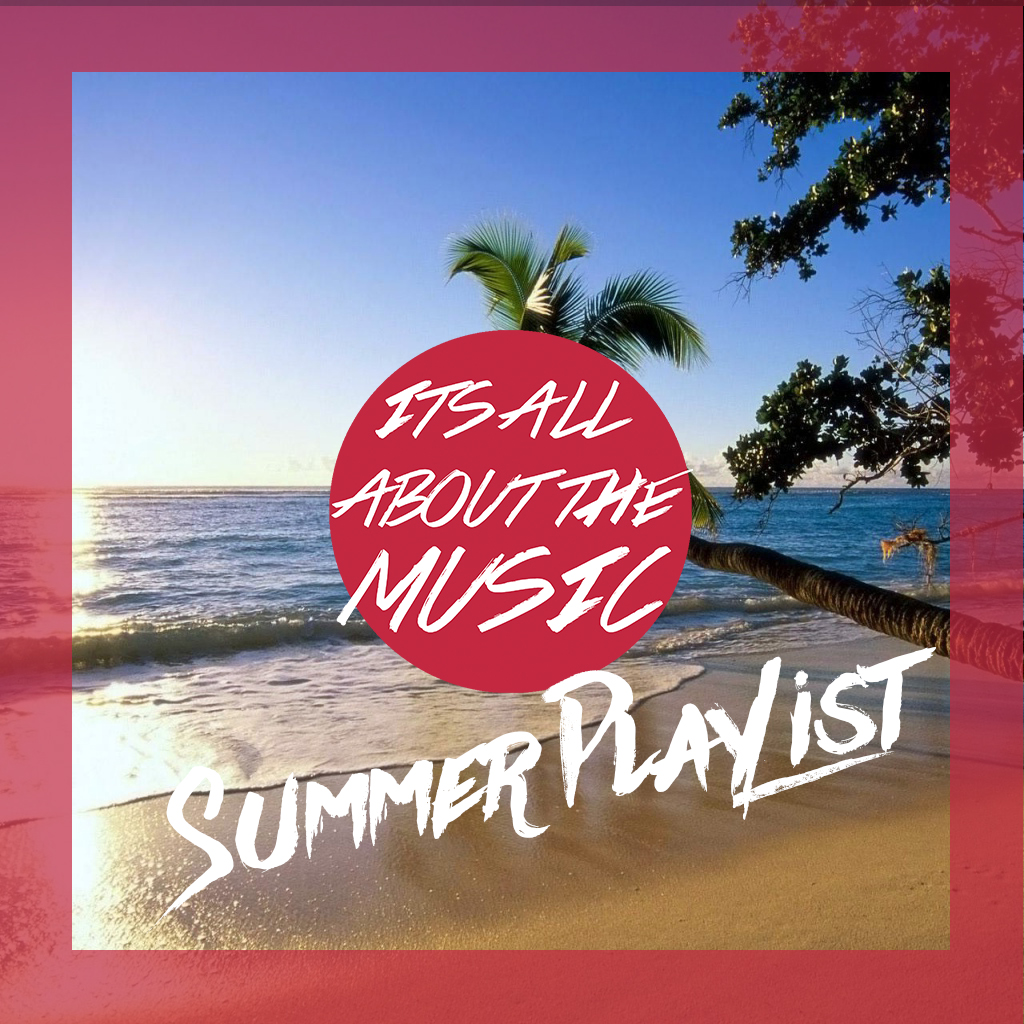 IAATM Girls: Sommer Playlist – ab an den Strand!