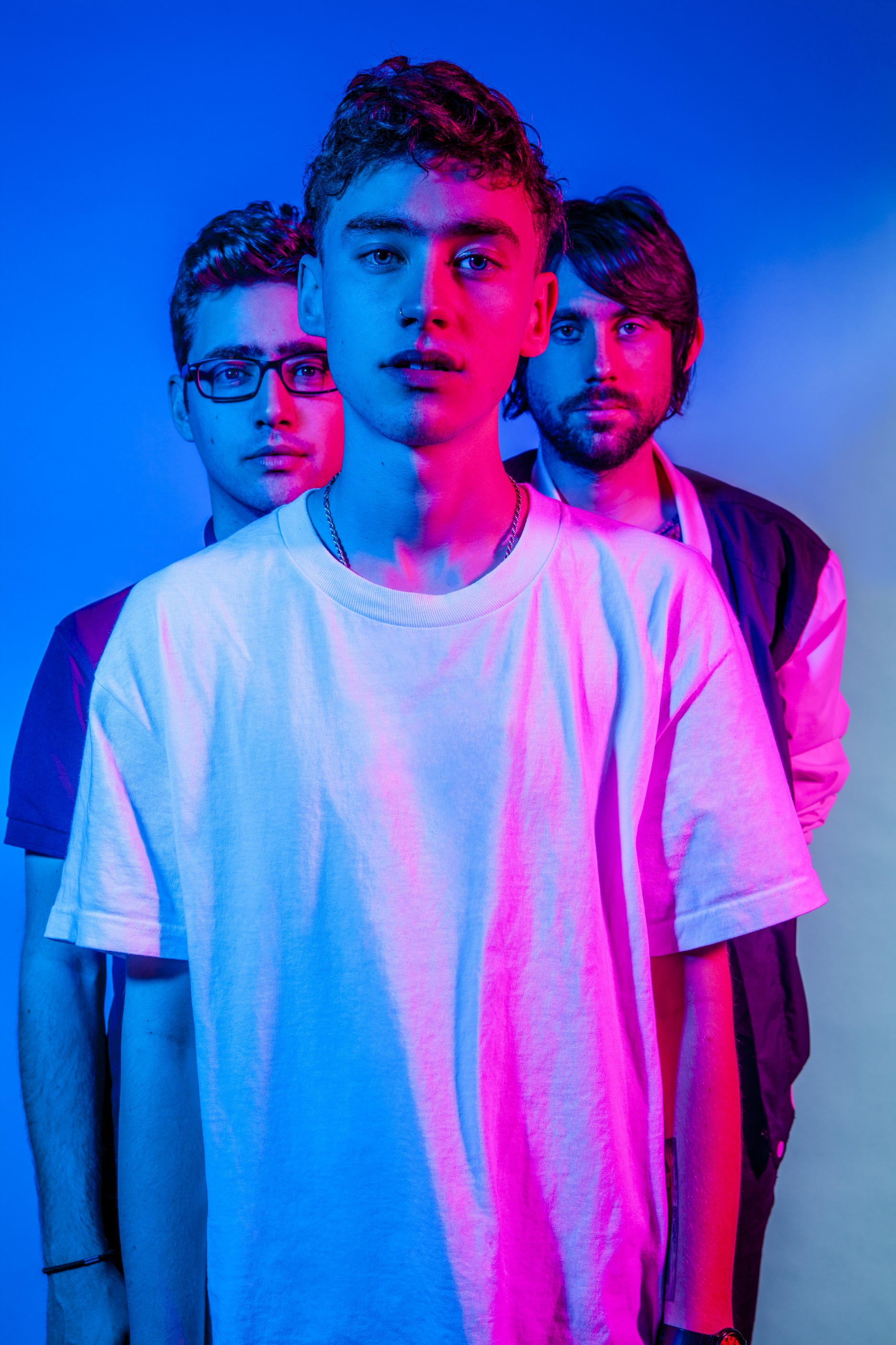 Years & Years Olly Michael Emre