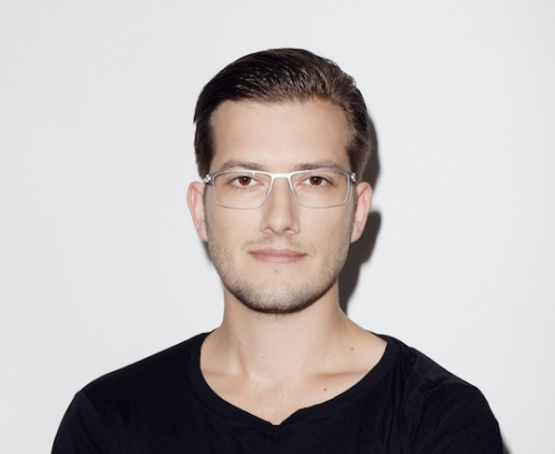 Alexander Ljung CEO SOUNDCLOUD