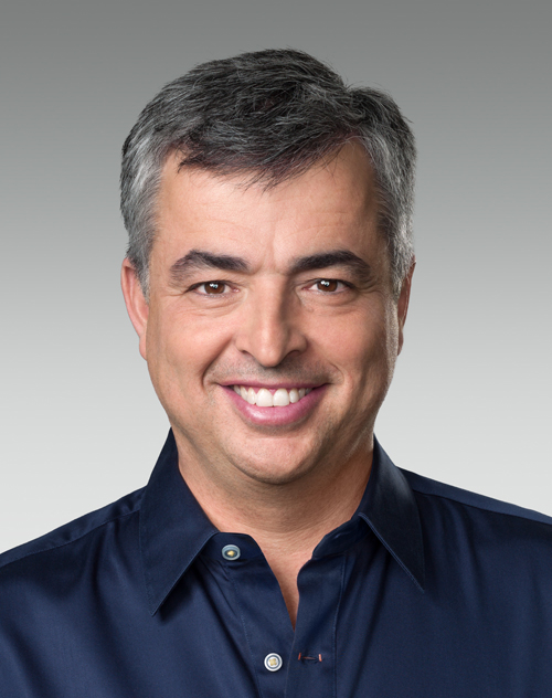 Eddy Cue Apple Senior Vice President Internet Software and Services