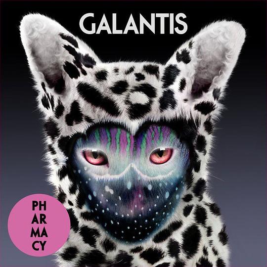 """Erstes Album von Galantis """"Pharmacy"""" erscheint am 05. Juni"""