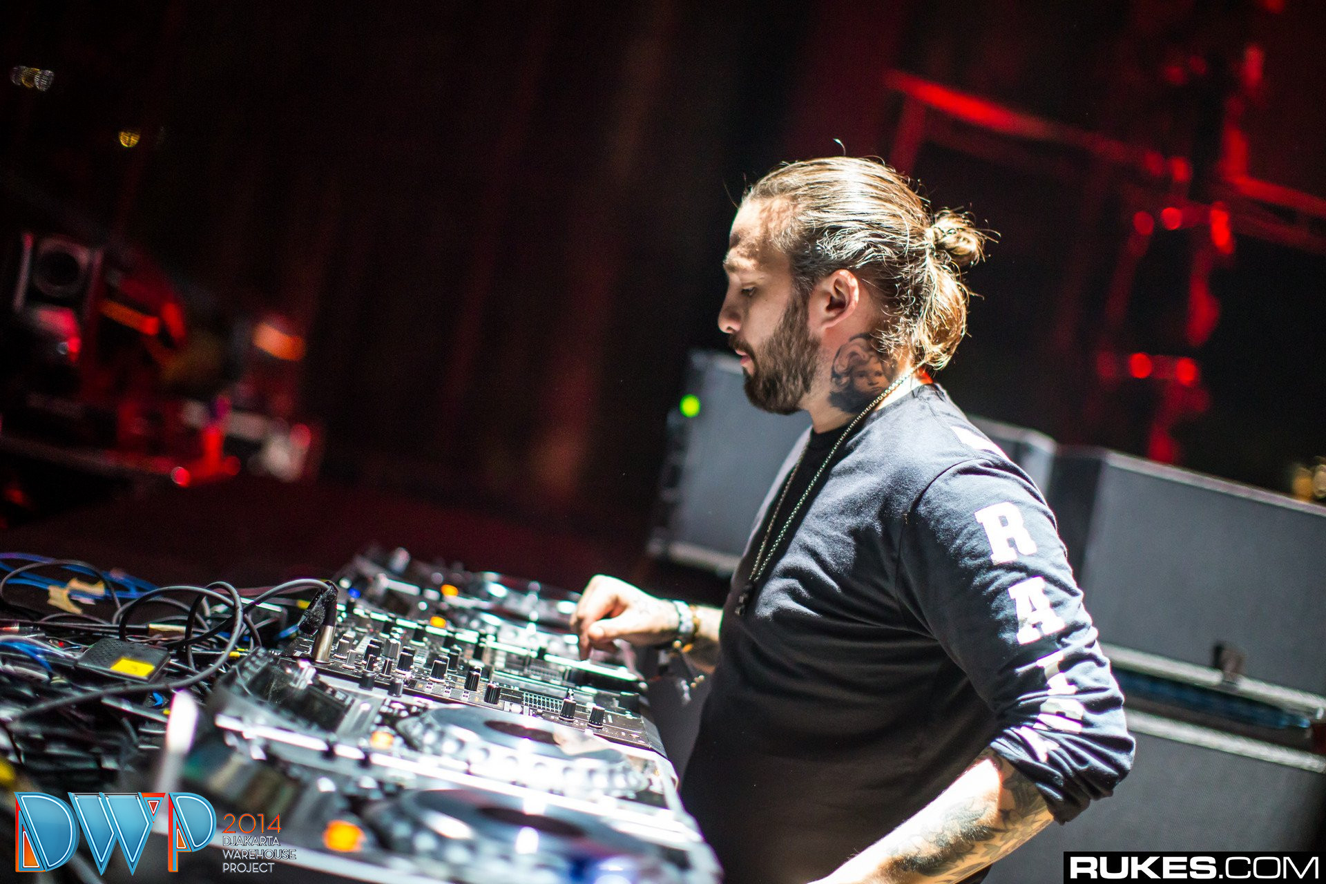 Steve Angello spendet 5000 $ für Lebertransplantation