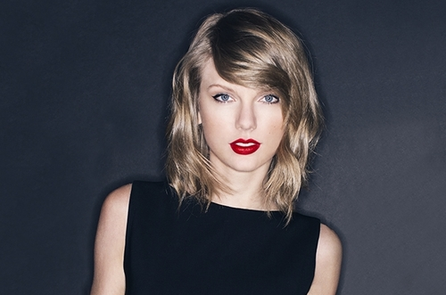 Taylor Swift Tumblr Press Picture