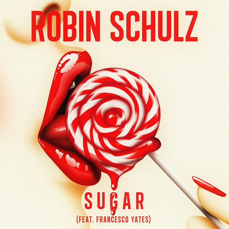Robin Schulz – Sugar: Strippender Cop im Musikvideo