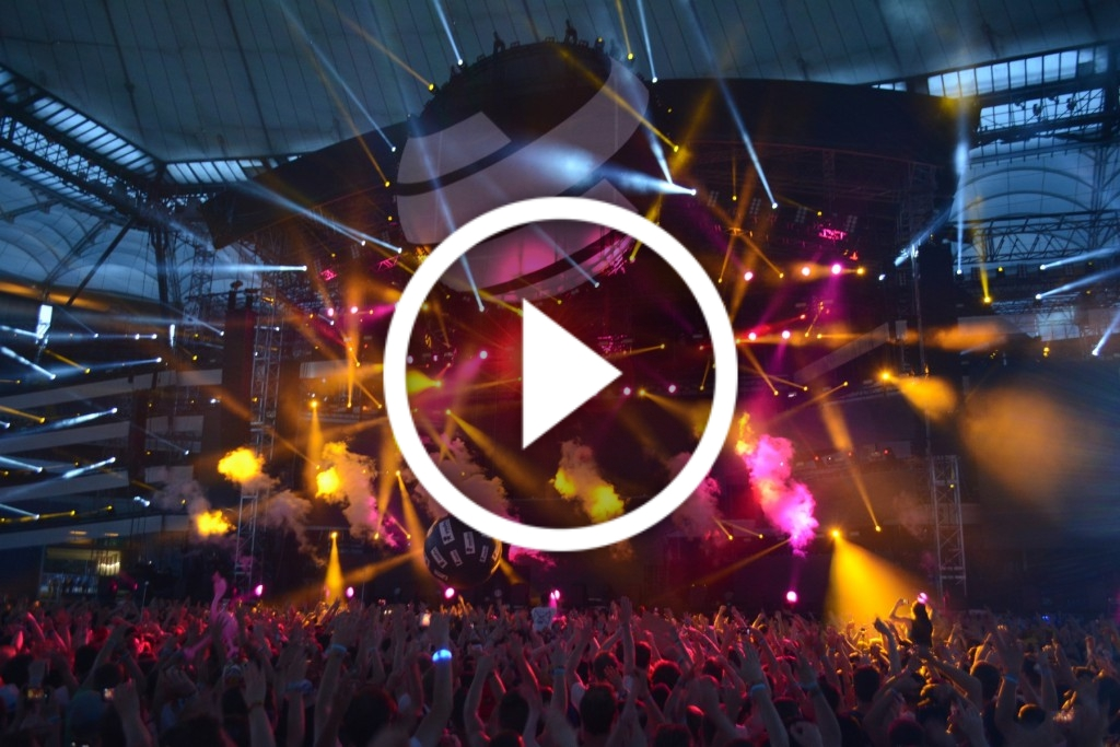 Offizielles WORLD CLUB DOME 2015 Aftermovie
