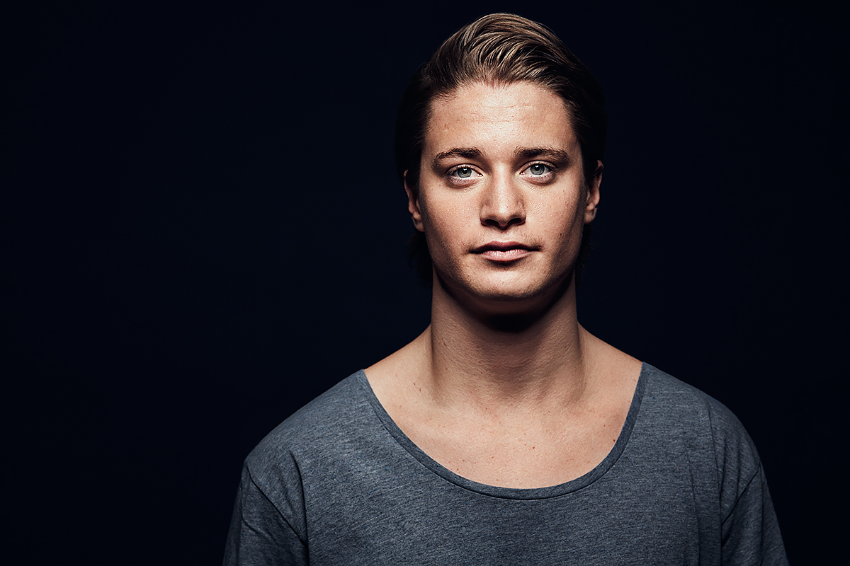 "Neuer Remix von Kygo – ""Take On Me"""