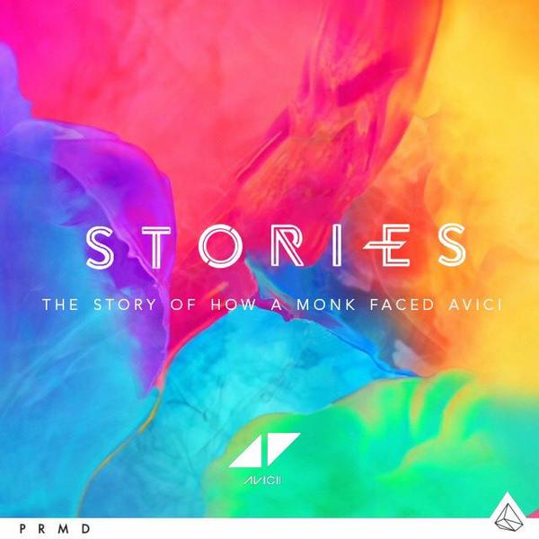 Stories Cover Avicii