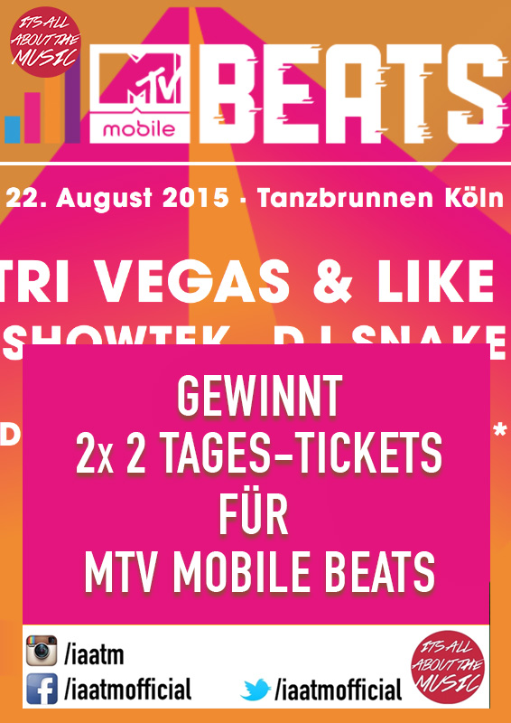 mtv mobile beats