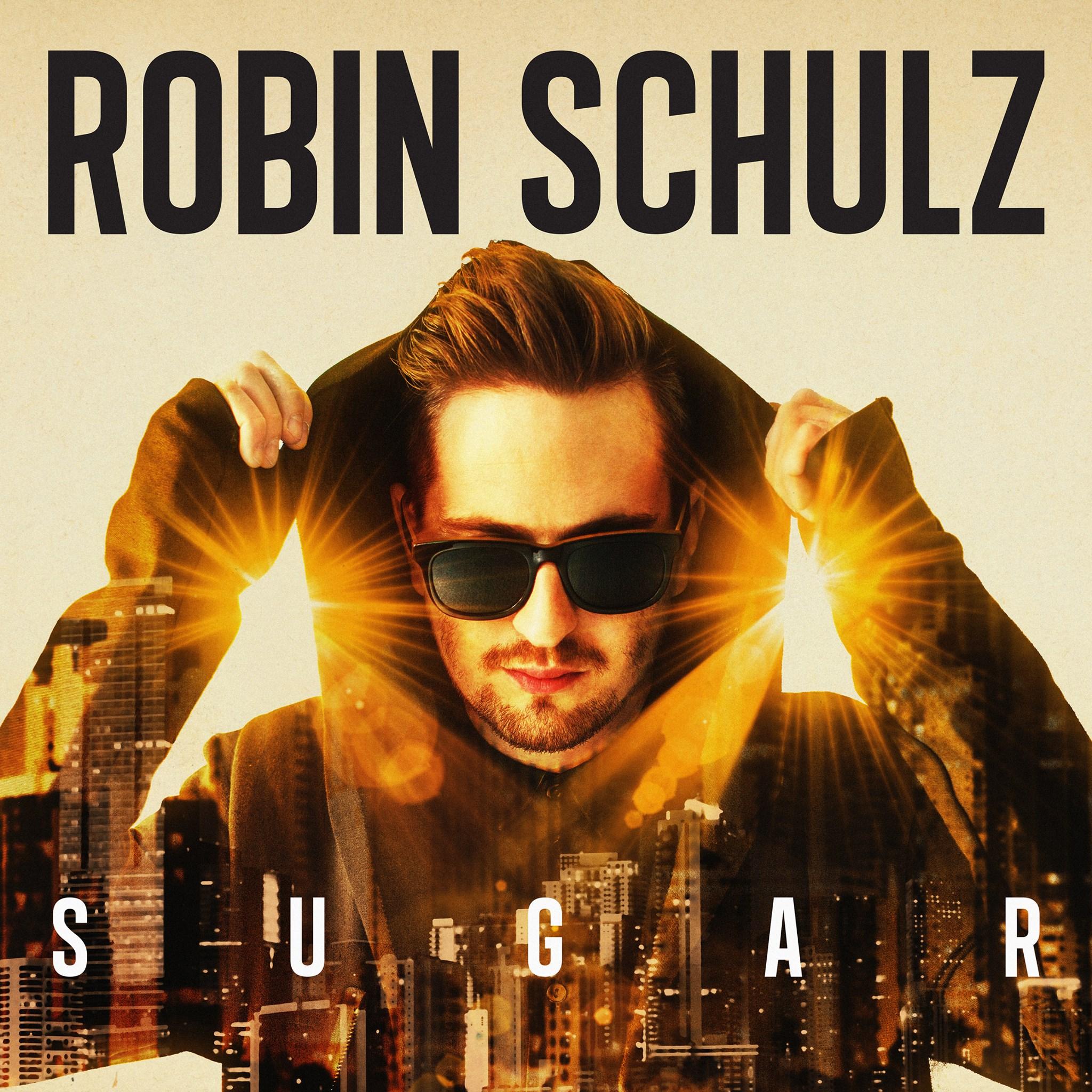 Robin Schulz released neues Album – Sugar