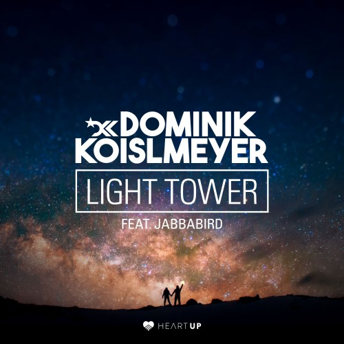 Dominik Koislmeyer; LIGHT TOWER