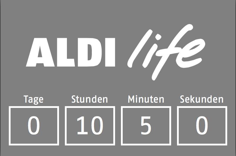 Aldi Life – Das Deutsche Spotify?