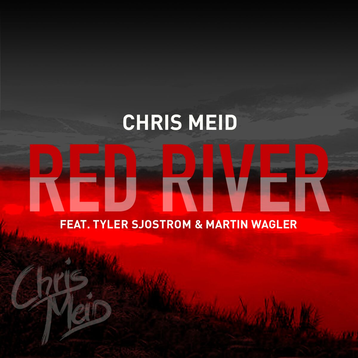Chris Meid – Red River – IAATM Katermucke