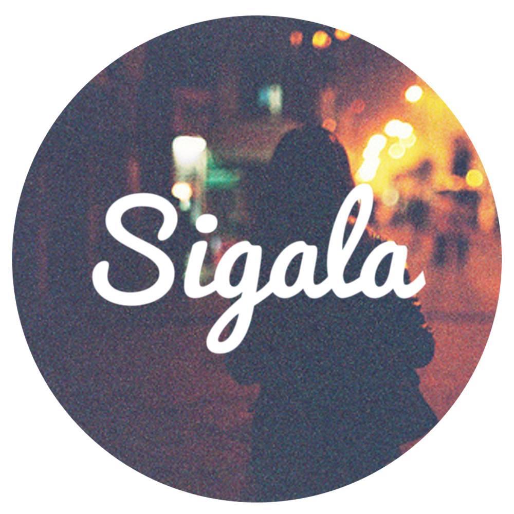 Sigala – Easy Love – IAATM Katermucke