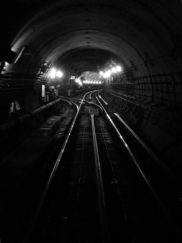 IAATM: Underground – A Deeper Love