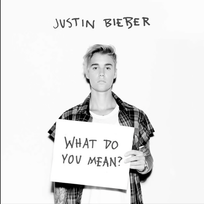 Justin Bieber – What Do You Mean (Ashton Love Remix) – Track der Woche
