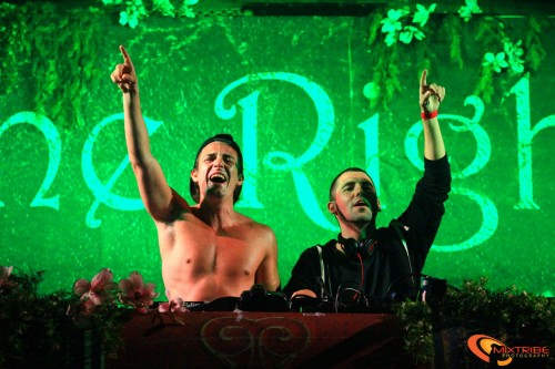 Dimitri Vegas & Like Mike; DJ Mag