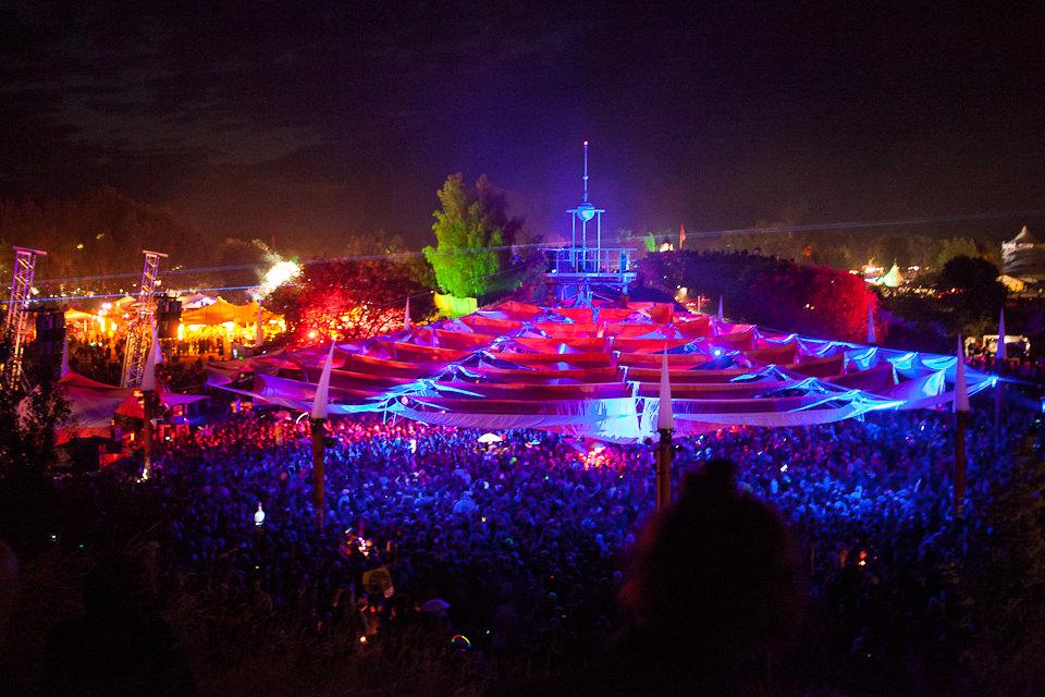 Fusion Festival Fotos
