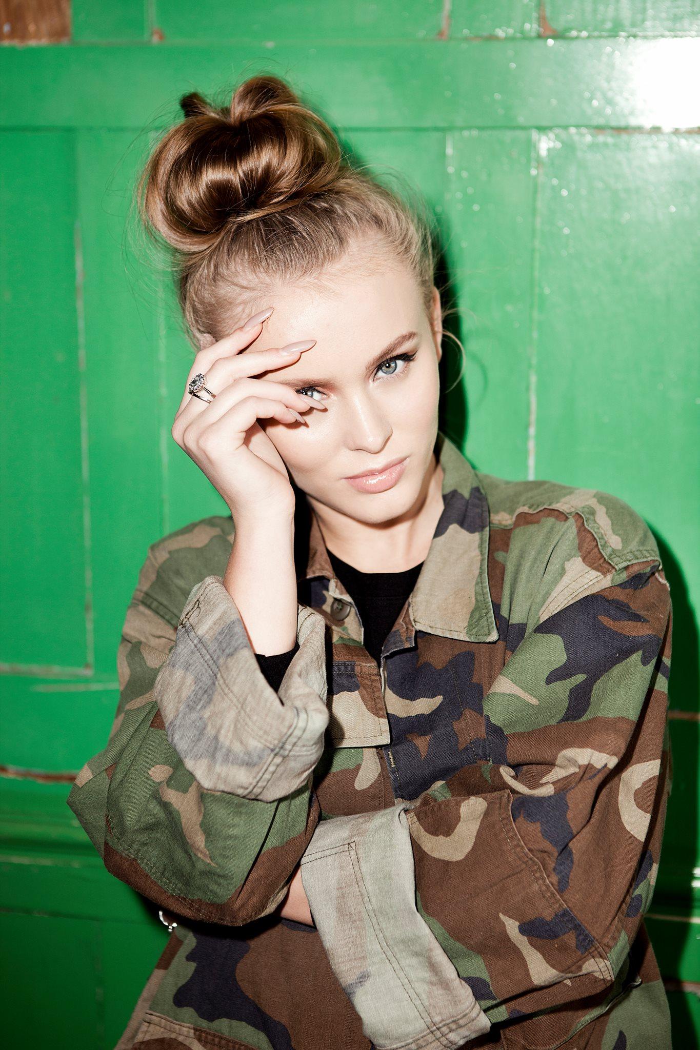 Wer ist eigentlich Zara Larsson? – IAATM Girls