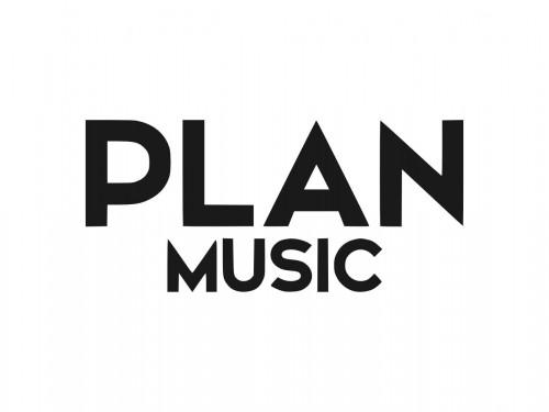 PlanMusic Logo