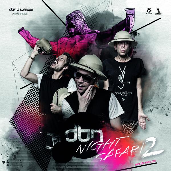 """DBN veröffentlichen """"Night Safari 2"""""""