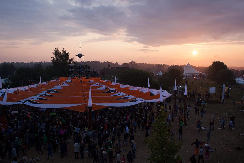 Fusion Festival Dokumentation – IAATM: Underground