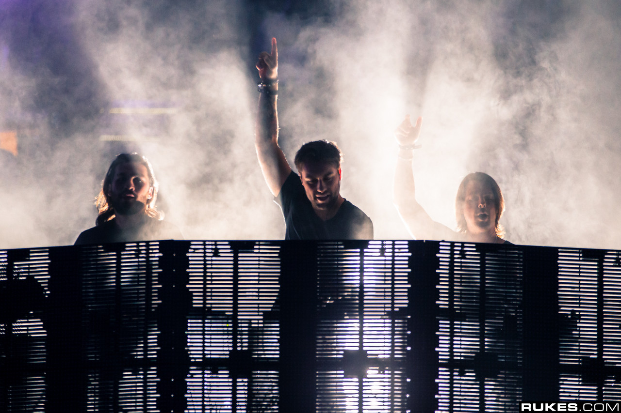 Swedish House Mafia; Comeback