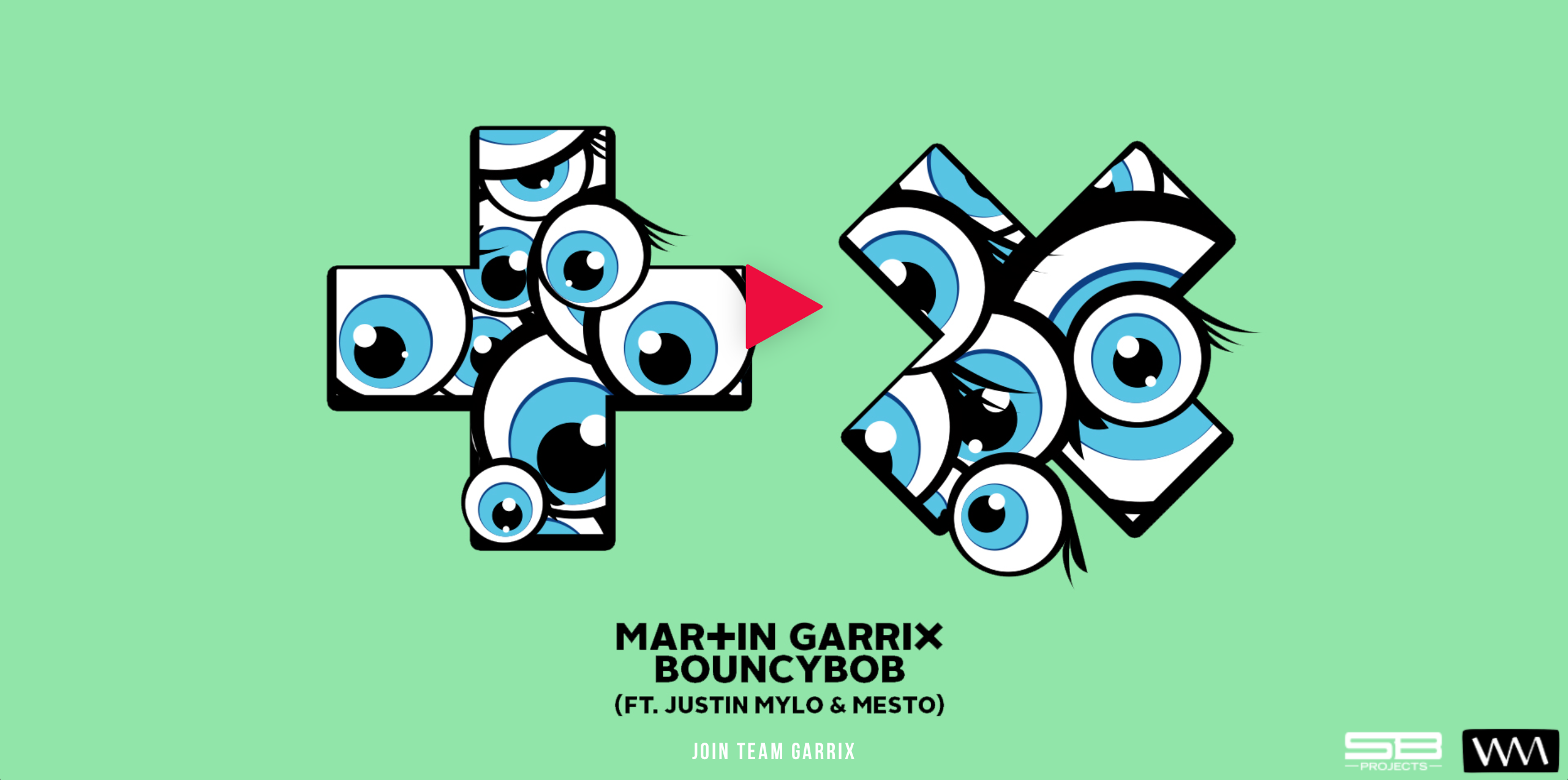 Martin Garrix verschenkt Bouncy Bob