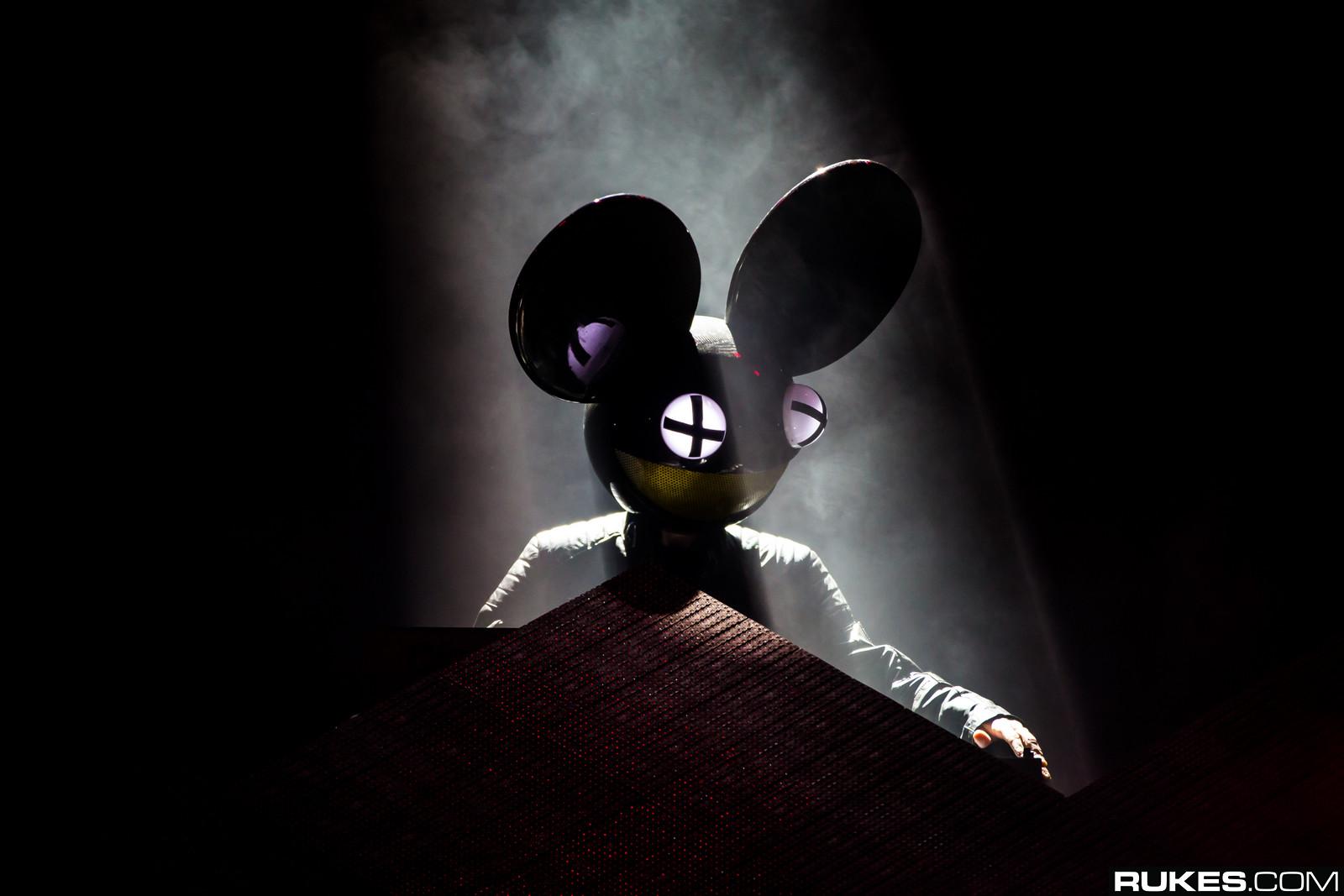 Deadmau5 – Das wohl schnellste Comeback des Jahres?!