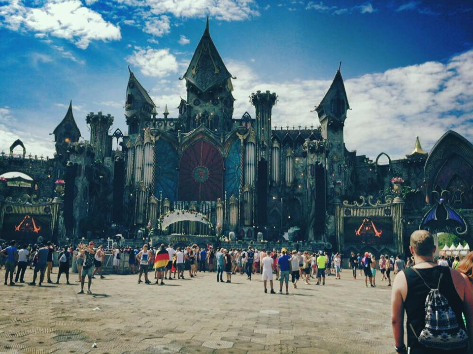 Der ultimative Tomorrowland Guide – Tipps, Tricks & Eindrücke