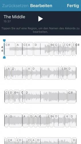 Apple Musikmemos
