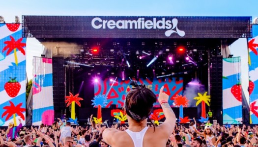Creamfields veröffentlicht das LineUp der Superlative