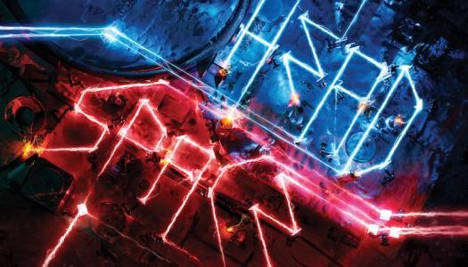 Star Wars meets Electro: Headspace – Das Musikalbum zum Film