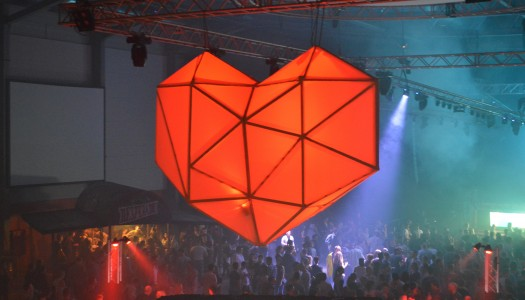 Loved Noise Festival 2016 – Bericht & Bilder