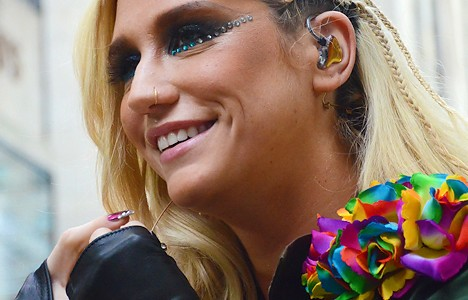 So reagieren Lady Gaga, Lorde und Zedd auf Keshas Rechtsstreit