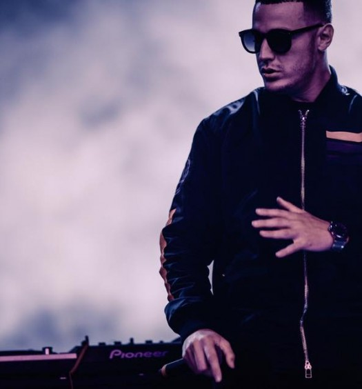 DJ SNAKE ULTRA MIAMI 2016
