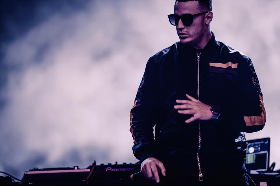 DJ SNAKE ULTRA MIAMI 2015