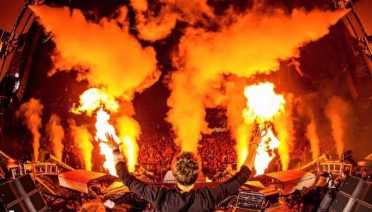 ZEDD LIVE @ Ultra Music Festival 2016