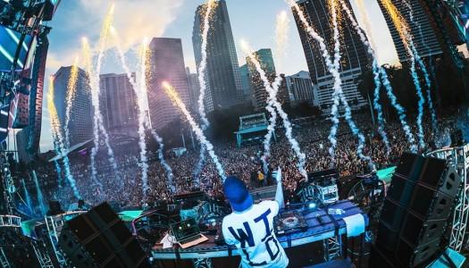 Kygo Live @ Ultra Music Festival 2016