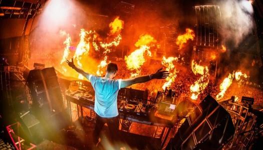 7 Fakten, die doch du nicht über Armin van Buuren wusstest