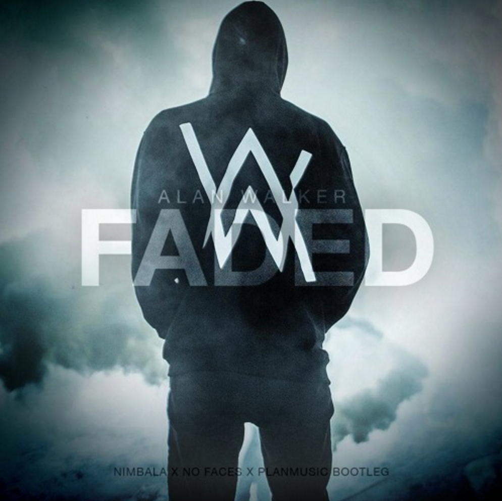 No Faces, Nimbala, Alan Walker, PlanMusic, Faded, Remix