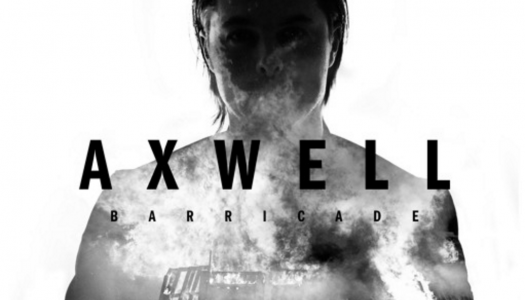 "Axwell released neue Solo-Single ""Barricade"""
