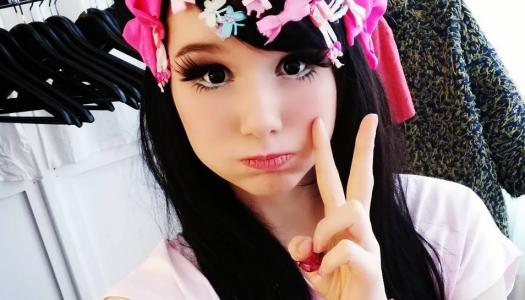 Jamie-Lee: Manga-Mädchen singt für Deutschland beim ESC
