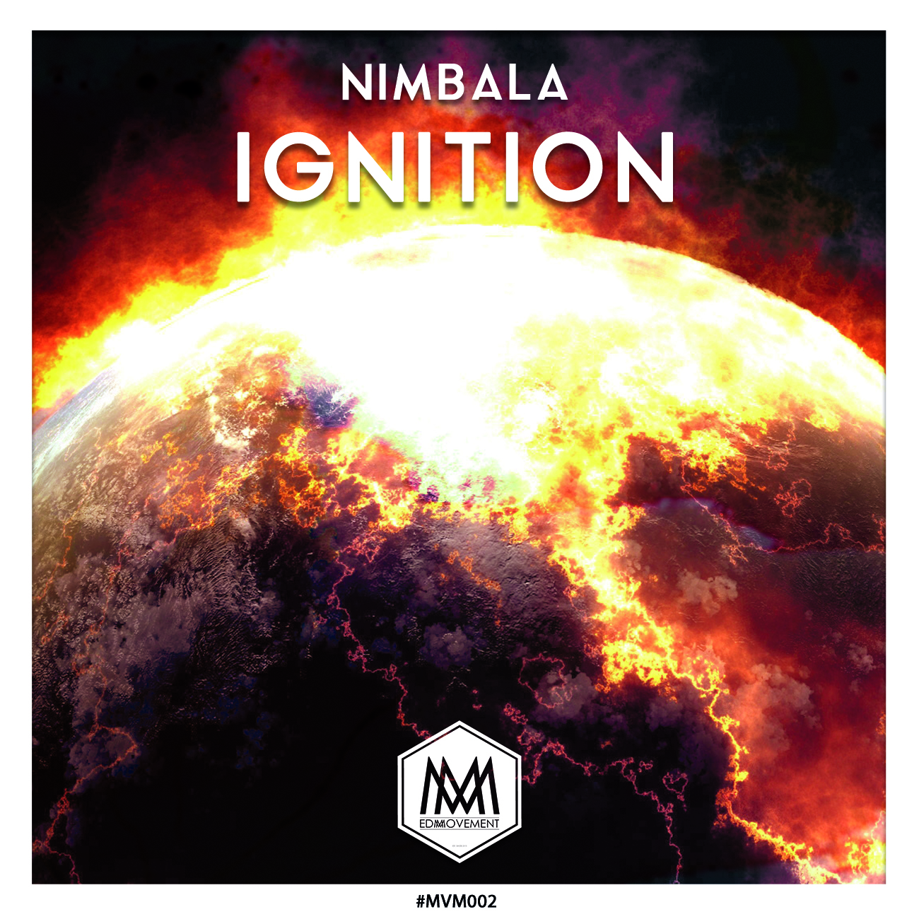 Nimbala - Ignition Cover Art
