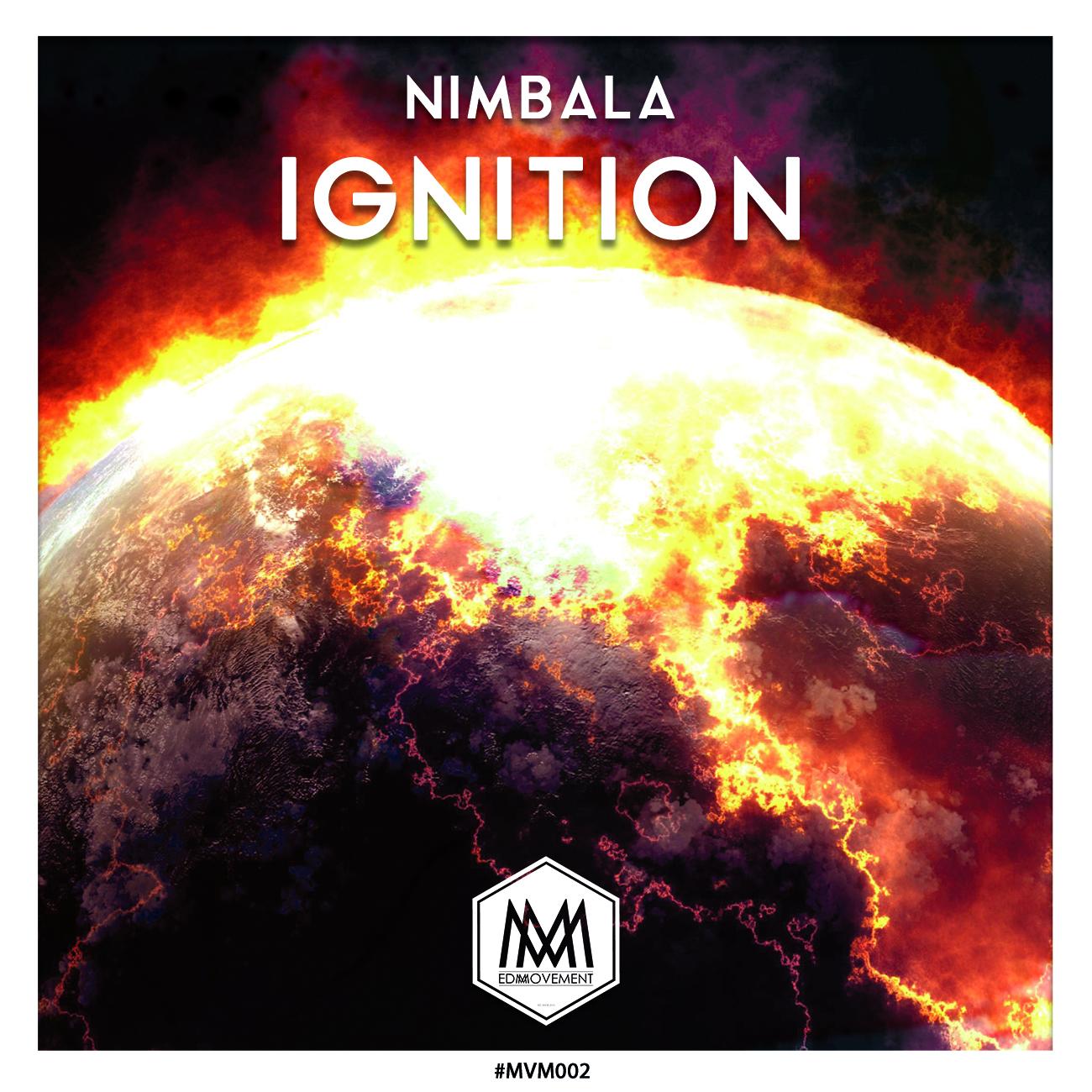Nimbala - Ignition Cover Art