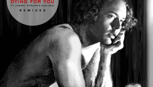 Otto Knows – Dying For You Remixes EP – Review