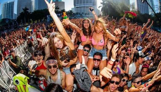 Ultra Miami Festivaltrends – IAATM Girls